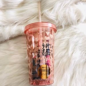 Beauty intuition cup cosmetics set New
